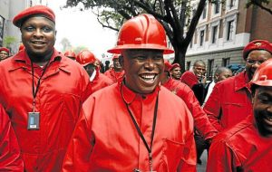 Sars loses bid to appeal ruling on Malema - another setback in legal battle against EFF leader
