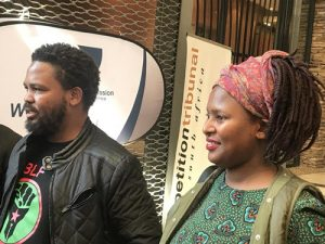 We're taking back the land, says BLF as it prepares for land grabs