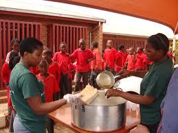 school nutrition scheme
