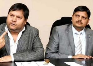 Gupta company may be suspended from JSE - Finally the getting what they deserve!
