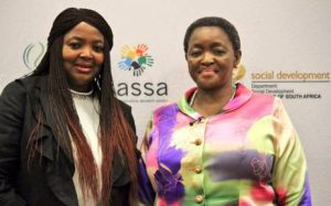 NEW SASSA CEO'S INDEPENDENCE ALREADY QUESTIONED