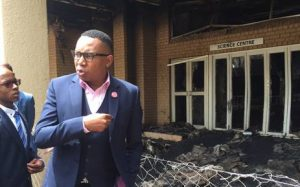 Deputy Higher Education Minister Mduduzi Manana resigns after assault charges