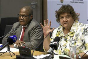 Eskom wants to give Molefe R11-million golden handshake