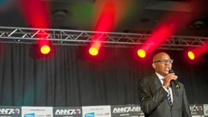 Gupta owned companies New Age and ANN7 sold to Mzwanele Manyi for R450m
