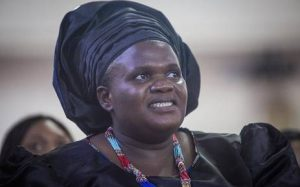 """I'VE DONE NOTHING WRONG"" -CLAIMS FAITH MUTHAMBI ON NEPOTISM"