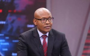 MANYI: IS IT BECAUSE I'M BLACK