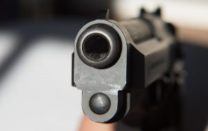 Shocking!! A Grade 2 learner from Brakpan brings gun to school - with live ammo