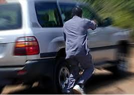 Hijacking gone wrong: Hijacker from KwaZulu-Natal accidentally kills accomplice