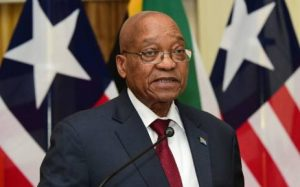 Zuma: Struggle For Black People Not Over Yet- Black People Must Not Be Victimised For Speaking Their Minds