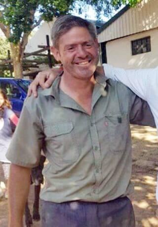 Image result for Joubert Conradie murdered