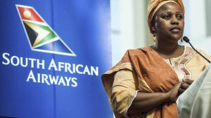 Dudu Myeni finaly fired as SAA chair