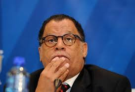 hocking allegation of rape levelled against current SA Football Association boss Danny Jordaan