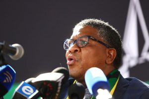 Mbalula's solutions to crime: tactical units' increase booze tax -Seriously?