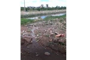 Lack of maintenance by the ruling party the cause of raw sewage in Palmietspruit