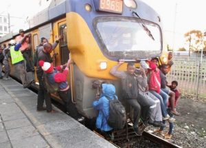 Grand-scale corruption at PRASA covered up by treasury
