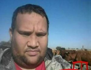 Farmer shot and killed on his farm near Griekwastad
