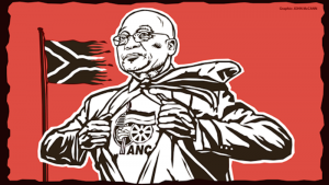 South Africa is held hostage to the toxic politics of the ANC