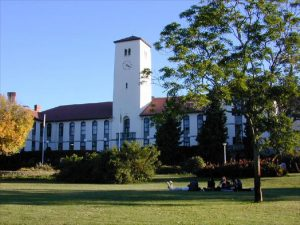 It is official - Name change for Rhodes University rejected