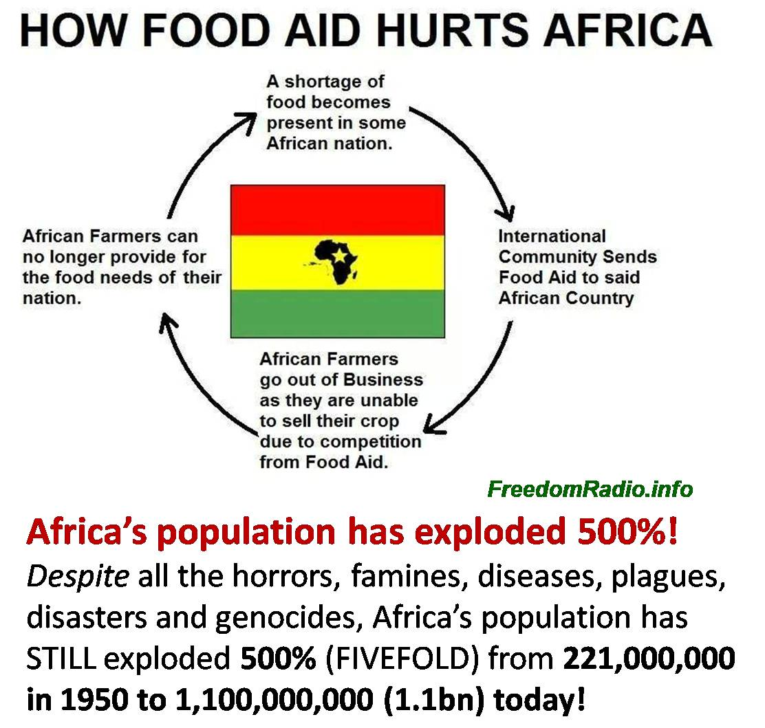 why foreign aid is hurting africa Why foreign aid has failed to lift africa out of poverty by websolve march 1, 2011 1946 4 share:  be lingering in the heads of most africans is if the british government will be able to hold african leaders who misuse foreign aid to account.