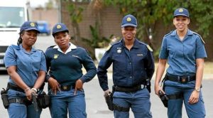 "Outcry as SAPS spend millions on ""most expensive bulletproof vests in the world"""