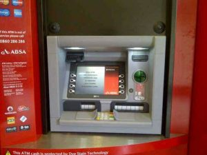 ‼️ NEW ATM SKIMMING DEVICES ‼️