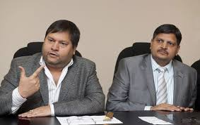 Asset Settlement Unit to seizes Gupta assets