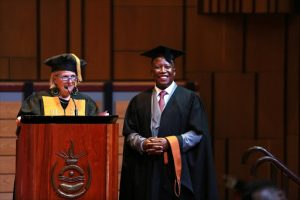 I'm going to walk in at Wits and register for my masters' says Malema