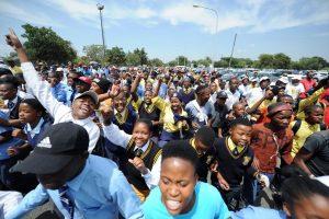 One bullet, one Boerekind' - hate complaint lodged
