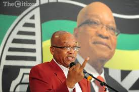 Zuma: State capture commission must investigate all state corruption, focus on Guptas