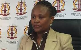 Public Protector, Busisiwe Mkhwebane to appear before portfolio committee