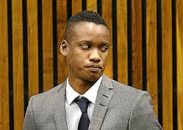 Zuma's son Duduzane are hiding from the Hawks