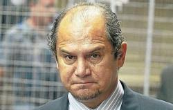 Convicted Fraudster, Schabir Shaik is too busy to go to jail