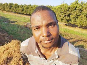 Farm murder suspect killed in attempted farm attack