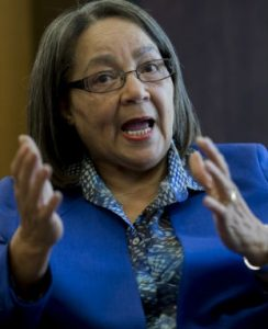 Cape Town DA in Internal Chaos - De Lille survives motion of no confidence