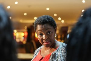 Bathabile Dlamini gets served by SA Human Rights Commission