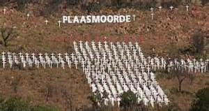 Farm murders and attacks the past weekend is shocking