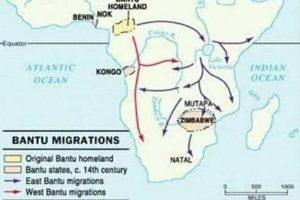 Stolen land returned? Only a few bushmen wouldn't be homeless