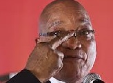 Zuma holding ANC and South Africa hostage?