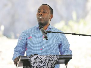 Mineral Resources Minister, Zwane 'interferes' again in a mine sale
