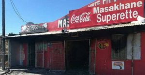 The Result Of Incompetence And Irresponsibility South African government, the State President and the EFF