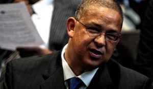 IPID head Robert McBride off the hook for child abuse