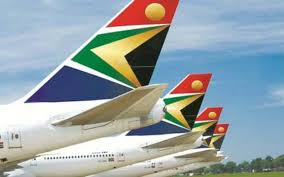 Broke SAA - R35-million are splurged on bodyguards ahead of job cuts