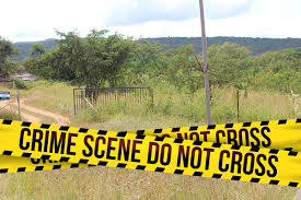 Family on Pta-smallholding attacked, tied up