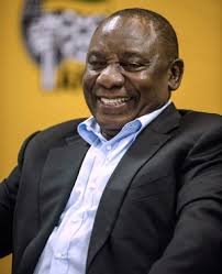 Ramaphosa's presidential salary vs other world leaders