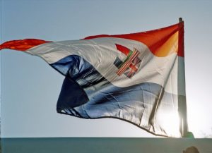 Witch hunt - SA Republic flag must be declared as hate speech