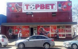TOPBET MANAGER DISMISSED AFTER STRIP-SEARCH INCIDENT