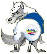 Ever thought of voting for the DA? - DA rejects state of genocide and farm murders in SA