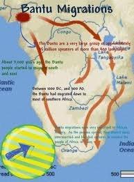 Bantu Conquest