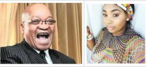 Zuma to marry wife No. 5