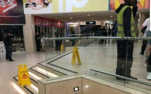 Shopping spree turns out to be a nightmare encounter- Several people wounded in East Rand Mall shooting